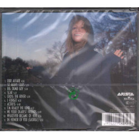 Carly Simon  CD The Bedroom Tapes Nuovo Sigillato 0078221462723
