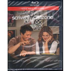 Scrivimi Una Canzone BRD Blu Ray Disk H Grant / D Barrymore Noleggio Sigillato