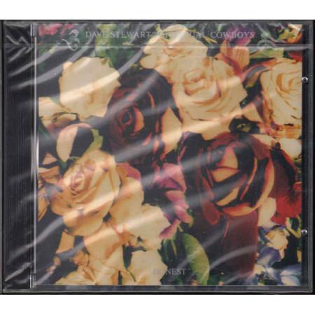 Dave Stewart And The Spiritual Cowboys  CD Honest PD 75081 Sig. 0035627508127