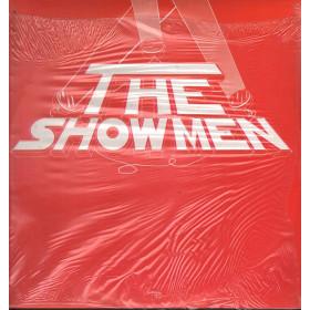 The Showmen Lp Vinile The Showmen Rosso Omonimo Same Sorrang VLP679 Sigillato