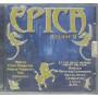AA.VV. CD Epica Volume II / EMI Virgin 5787622 Sigillato