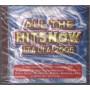 AAVV CD All The Hits Now Italia 2006 / EMI 00946 349159 2 2 Sigillato