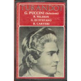 Puccini MC7 Turandot / Fonola - C 692 Nuova
