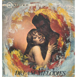 Buddy Lee And His Lovely Cats Lp Vinile Dream Melodies / Play 250804 Sigillato