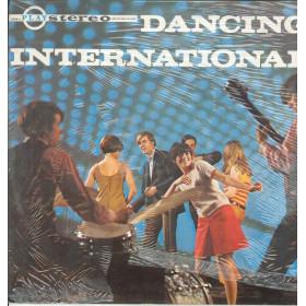 The Red Castle Orchestra Lp Vinile Dancing International / Play 250811 Sigillato