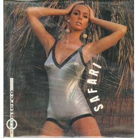 Ronnie Black And His Dreams Lp Vinile Safari / Play 250819 Sigillato
