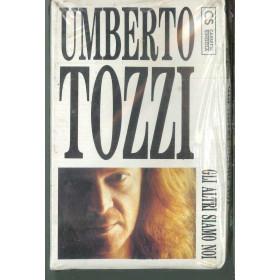 Umberto Tozzi MC7 Gli Altri Siamo Noi / CGD 9031 73840-4 Sigillata
