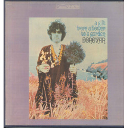 Donovan Lp Vinile A Gift From A Flower To A Garden / Epic B2N 171 Nuovo