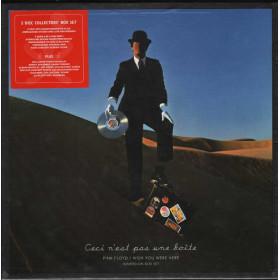 Pink Floyd Wish You Were Here - Immersion Box Set Nuovo Sigillato 5099902943527