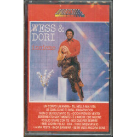 Wess And Dori Ghezzi MC7 I Nostri Successi / Ricordi - ORK 79067 Sigillata