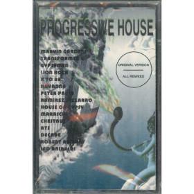 AA.VV MC7 Progressive House / MCACV1997 Sigillata 8014082199738