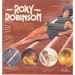 Roxy Robinson Lp Vinile Silence And Other Sounds / OUT OUT-ST 25005 Sigillato