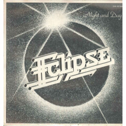 Eclipse Lp Vinile Night And Day / Direction DIR-ST 26502 Sigillato
