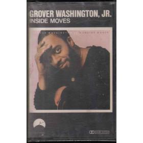 Grover Washington Jr MC7 Inside Moves / Elektra 9 60318-4 Italia Sigillata