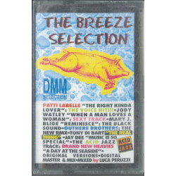 AA.VV MC7 The Breeze Selection / DMM 926C Sigillata