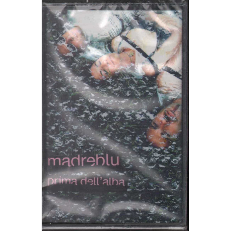 Madreblu MC7 Prima Dell'Alba / EMI 243 8 23123 4 5 Sigillata