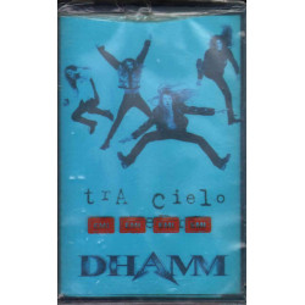 Dhamm MC7 Tra Cielo E Terra / EMI 7243 8 376044 2 Sigillata