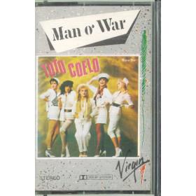 Toto Coelo MC7 Man O' War / Virgin – TCK 71 Sigillata