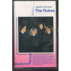 The Rokes MC7 I Grandi Successi / RCA ‎– CK 74647 Sigillata 0035627464744