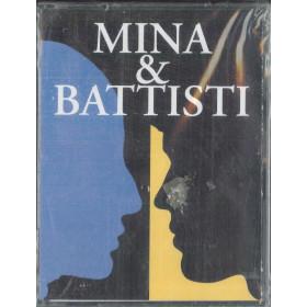 Mina & Battisti 2x MC7 (omonimo, same) / RCA – 74321 343644 Sigillata