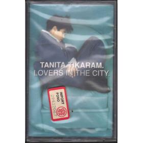 Tanita Tikaram MC7 Lovers In The City / EastWest 4509-98804-4 Sigillata