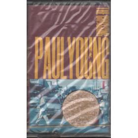 Paul Young MC7 The Crossing / Columbia 473928 4 Sigillata