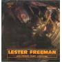 Lester Freeman Lp Vinile Plays Fender Piano with Strings Rifi RFS-ST 14521 Nuovo
