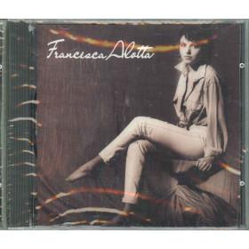 Francesca Alotta CD Ominimo Same / RCA CDMRL 6450 Timbro SIAE A Secco Sigillato