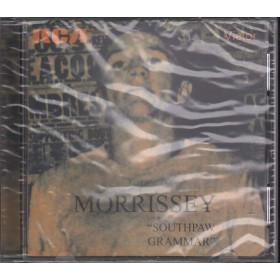 Morrissey CD Southpaw Grammar / RCA Victor 74321299532 Sigillato