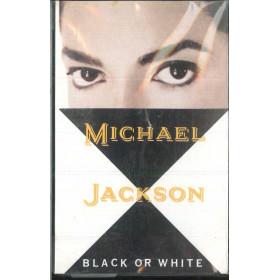 Michael Jackson MC7 Black Or White / Epic – 657598 4 Sigillata 5099765759846