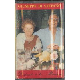 Giuseppe Di Stefano MC7 Dedicato A Te...Mamma / VR MK 102 Sigillata
