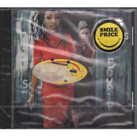 Les Nubians CD Princesses Nubiennes / Virgin EMI Sigillato 0724384826925