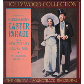 AA.VV. Lp 33giri Hollywood Collection Vol.15 Easter Parade Nuovo 070288