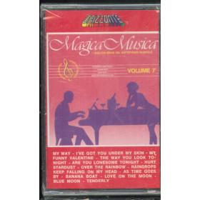 AA.VV MC7 Magica Musica Vol 3 / Gala Records - ORK 79121 Sigillata