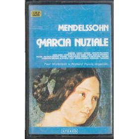 Mendelssohn, Paul Mickelson MC7 Marcia Nuziale / DCK 4824 Sigillata