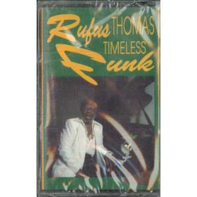 Rufus Thomas MC7 Timeless Funk / RTI 1013-4 Sigillata 8012842101342