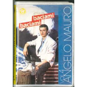 Angelo Mauro MC7 Baciami Baciami (Vol. 4) / Giesse Record – GS 577 Sigillata