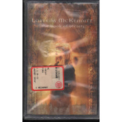 Loreena McKennitt MC7 The Book Of Secrets / WEA 0630-19404-4 Sigillato