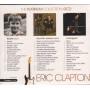 Eric Clapton Cofanetto 3 CD The Platunum Collection Sigillato 0093624961666