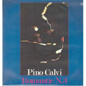 Pino Calvi Lp Vinile Romantic N 3 / Rifi RDZ-ST 14227 Sigillato