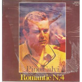 Pino Calvi Lp Vinile Romantic N 4 / Rifi RDZ-ST 14236 Sigillato