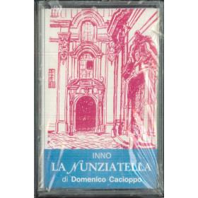 Domenico Cacioppo MC7 La Nunziatella Di / Vigiesse - MC i 01 Sigillata