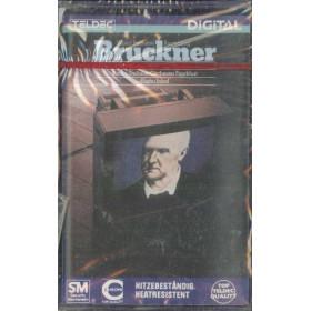 Anton Bruckner, Eliahu Inbal MC7 Symphony No. 8 / TELDEC – 4.48218 CY Sigillata