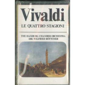 Antonio Vivaldi MC7 Le Quattro Stagioni / Joker - MC 1261 Sigillata