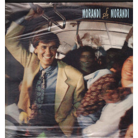 Gianni Morandi - Morandi & Morandi / RCA 0743211182119