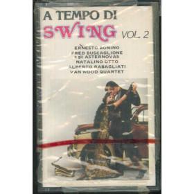 AA.VV MC7 A Tempo Di Swing Vol 2 / Am&Co - AMC 0101 Sigillata