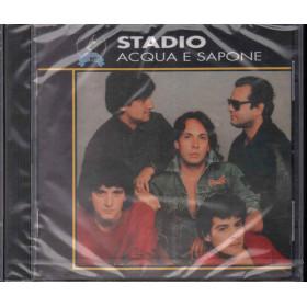 Stadio CD Acqua E Sapone / RCA 74321-21985-2 Sigillato