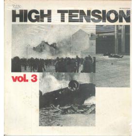Lesiman Lp Vinile High Tension Vol 3 / Vedette Records VSM 38578 Sigillato