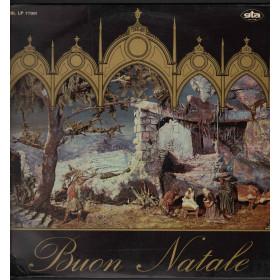 Coro Voci Bianche / Sergej Yashim Lp Vinile Buon Natale Nuovo