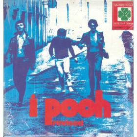 I Pooh Lp Vinile Revised / Quadrifoglio International VDS 243 Nuovo